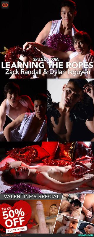SPUNKO – Zack Randall & Dylan Nguyen