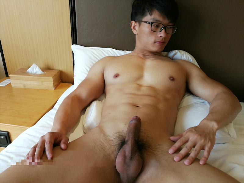 Chinese maleshow – Yao 斗獸場原創 – 姚師兄
