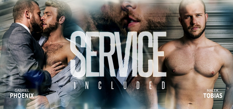 MenAtPlay – Service Included
