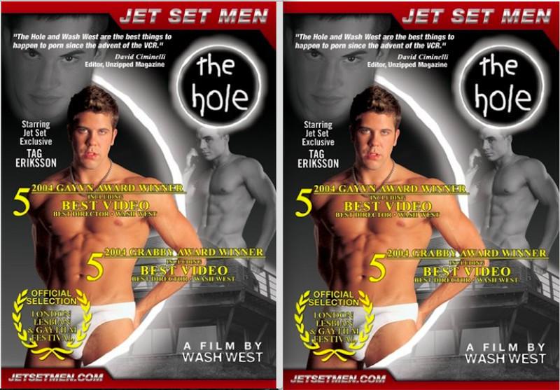 JetSetMen – The Hole
