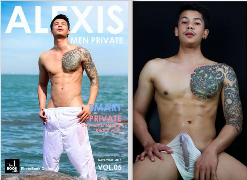 Alexis Men 05 | Smart Private