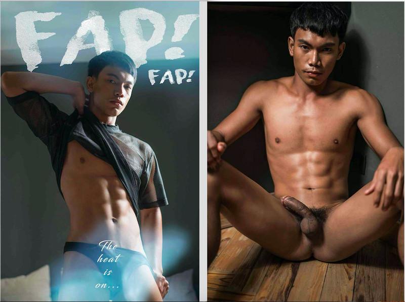 FAP! 05 ebook + video