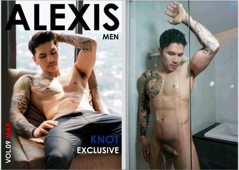 Alexis Men 09 | Knot Exclusive