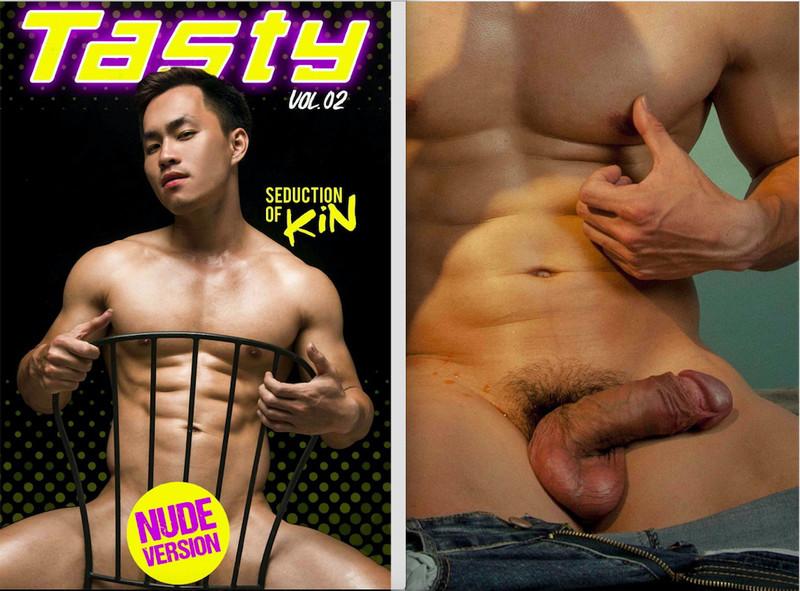 Tasty 02   Seduction of KIN