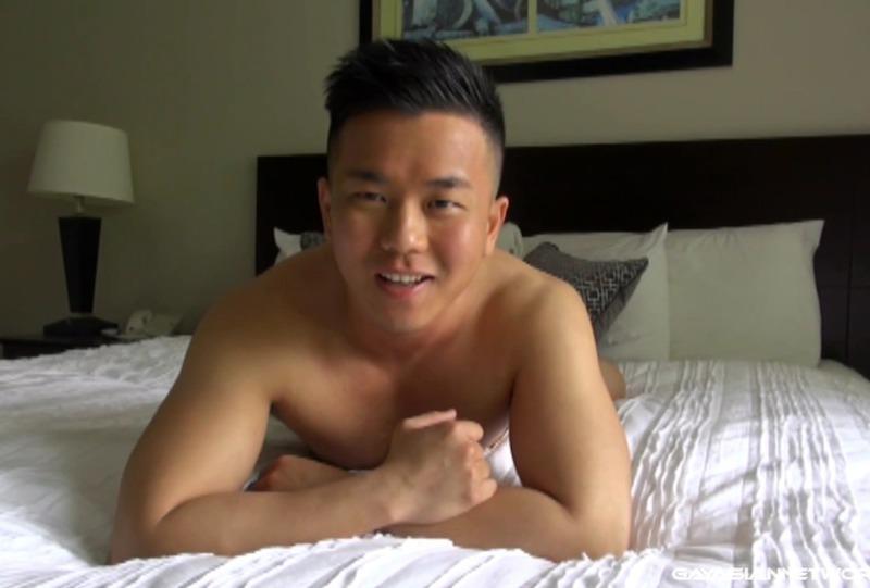 GayAsianNetWork – Gabe and Alex Chu
