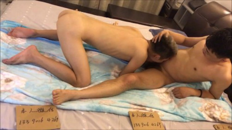 Ass Side Story – 男尻外伝
