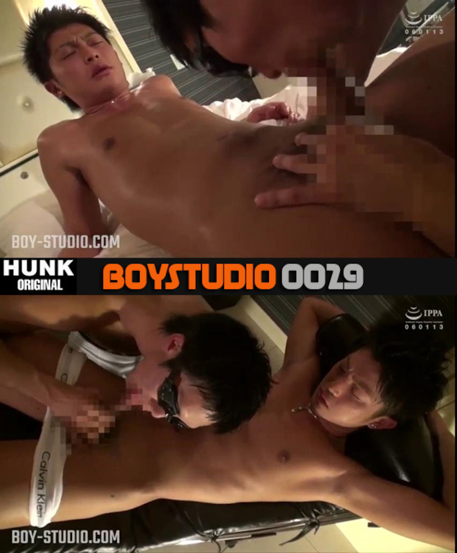 BOY studio 0029