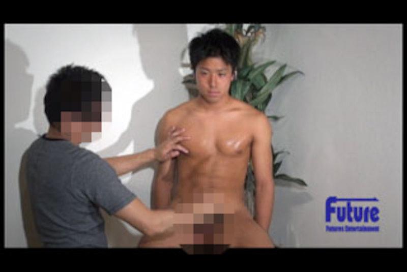 [Future Boy] C1000755 – 香川◯司似の現役体育会系サッカー部員が精子をぶっ飛ばす!
