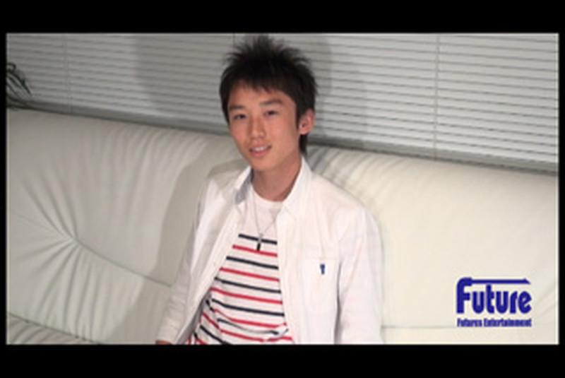 [Future Boy] C1001736 – 爽やか可愛い系男子のスカウトに大成功!