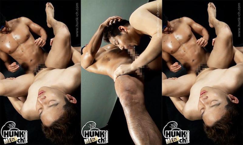 HUNK CHANNEL – CH-ORPK202 – 俺のぽちゃかわ2 POCYHAT2