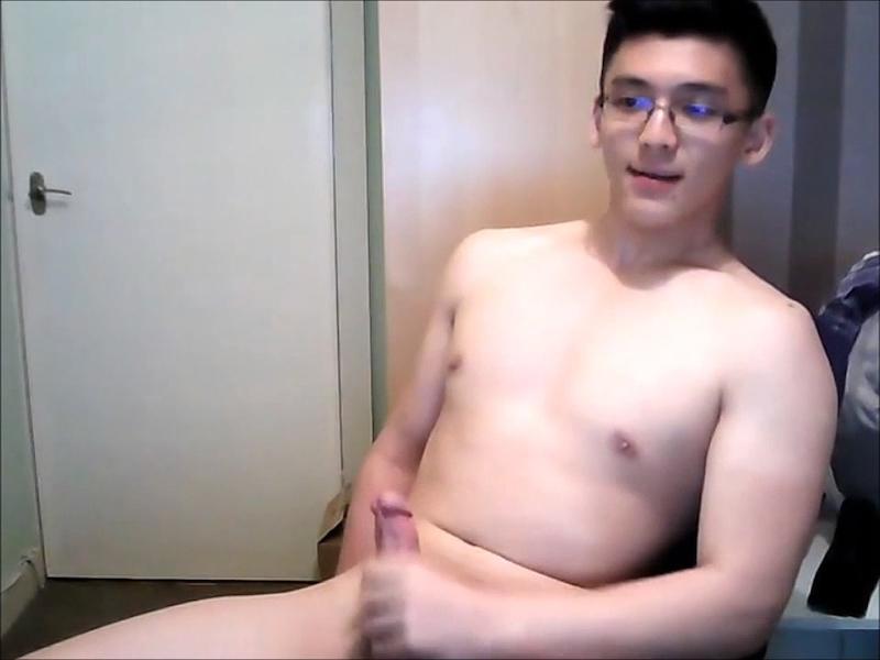 Chinese maleshow – Cam Boy – Xiao Wu Lei 1