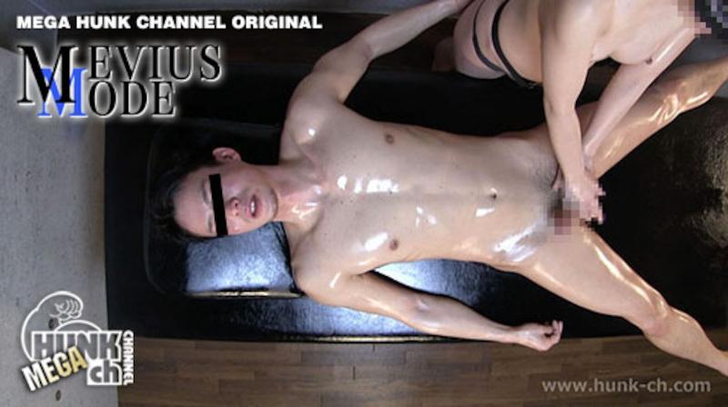 HUNK CHANNEL – MM-0049 – ヒーリング♀エロマッサージでノンケの性感スイッチを強制爆突き!!水泳で鍛えあげられた無駄の無い筋肉の巡(じゅん)くん27歳!!大人の悶え魅せます!!!