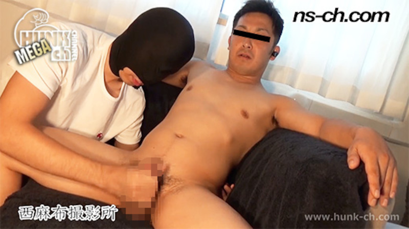 HUNK CHANNEL – NS-514 – 男経験0の体育会男子たち(159cm65kg30歳)