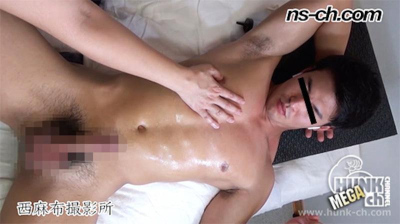 HUNK CHANNEL – NS-637 – S級筋肉男子前立腺マッサージでイキ過ぎで大騒ぎ!!我慢汁ダラダラお漏らし潮吹き!!