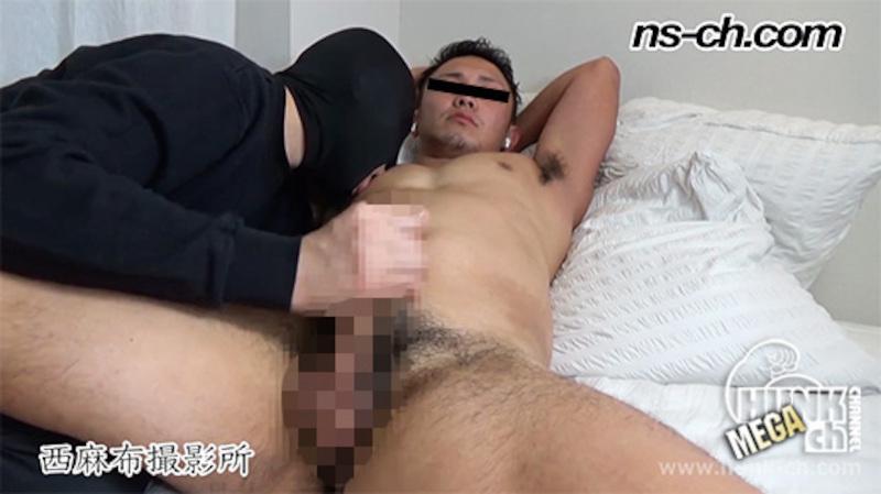 HUNK CHANNEL – NS-655 – 泥酔した綾人をノンケ喰い!!