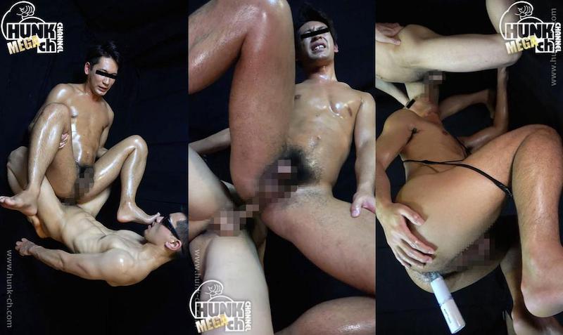 HUNK CHANNEL – GV-OAV620 – 超エロ下着で快感を貪る!!!慶太(けいた)24歳ノンケの毛深いケツ穴が雄マラに無条件開放!!!