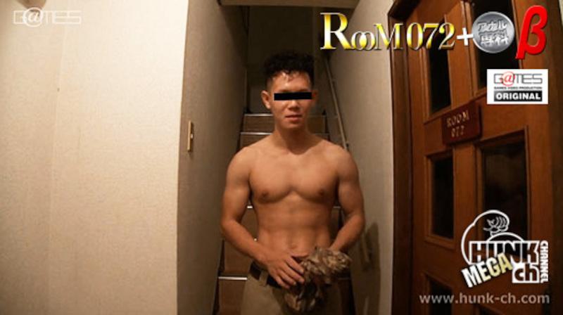 HUNK CHANNEL – GV-OGVR063 – 168cm61kg21歳、パンプアップされた空手筋肉が超エロイ!!太マラ大(だい)くんエロエロ魅せちゃいます!!!