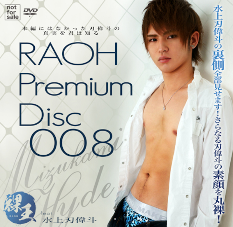 KO – Raoh Premium Disc 013