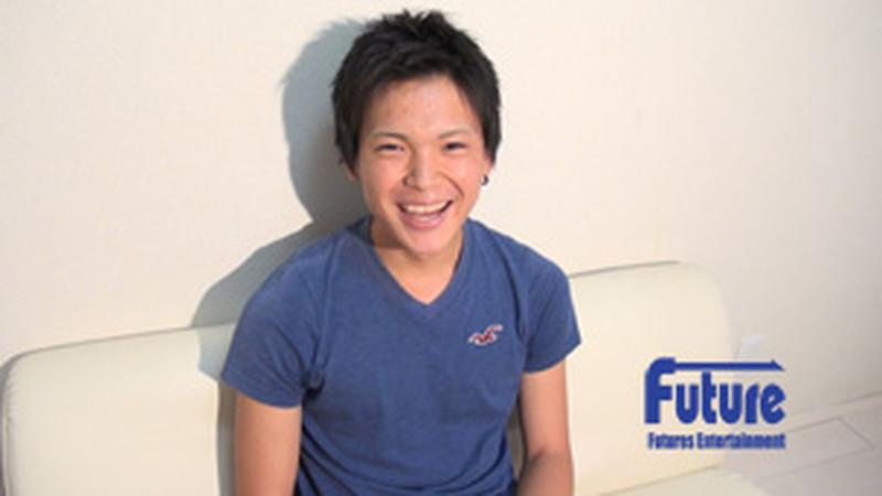 [Future Boy] TC1004038 フューチャーボーイ公式サイト – STAFF推薦作品!カコカワな21才爽やか学生が男に抜かれ「気持ちいいー!」