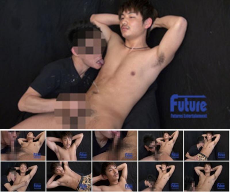 [Future Boy] TI1004993 – STAFF推薦作品!【企画:至極】EX◯LE風イケメンヤンチャ男子が勢い良くザーメンを大量放出!