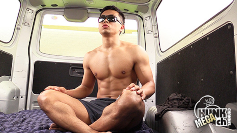 HUNK CHANNEL – TM-NG017