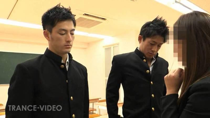 TRANCE VIDEO – TO-04-0003-01 – 男子学性日誌 part3
