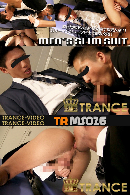 HUNK CHANNEL – TR-MS026 – Mens スリムスーツ part26