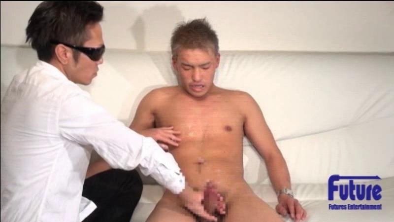 [Future Boy] YC1002158 男らしい系格闘技男子のスカウトに大成功!