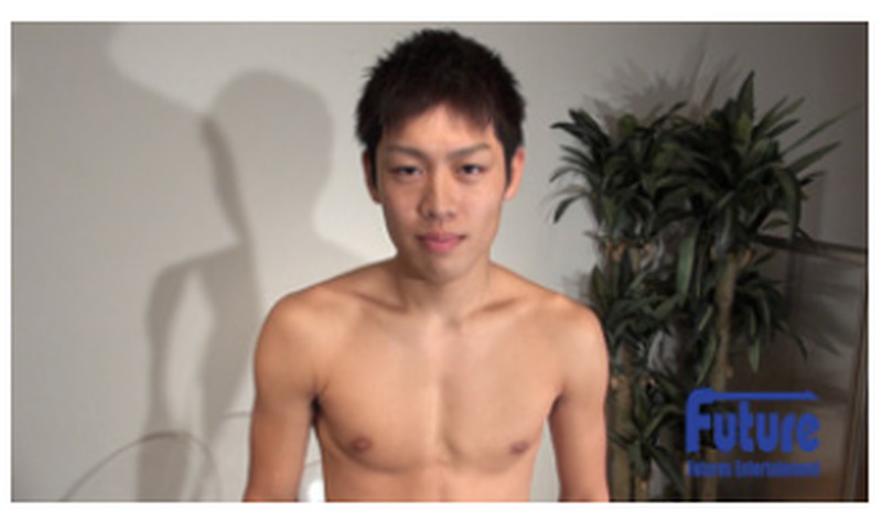 [Future Boy] YC1002957 – 笑顔爽やか☆スリ筋男子が初登場!!初の男責めに大興奮!!超淫乱発射を初公開!!