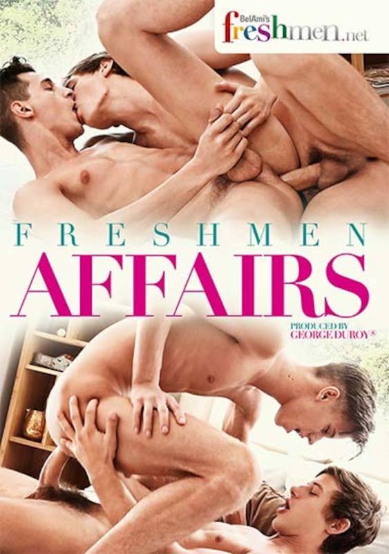 BelAmi – Freshmen Affairs