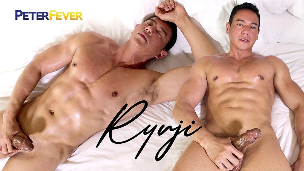 PeterFever – Ryuji's Happy Ending