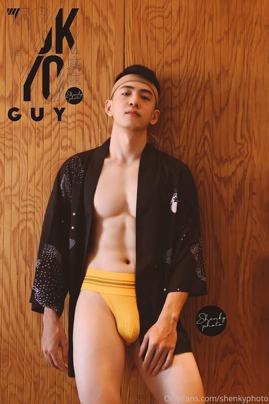 Tokyo Guy – Đặng Quốc Đạt – Part 1