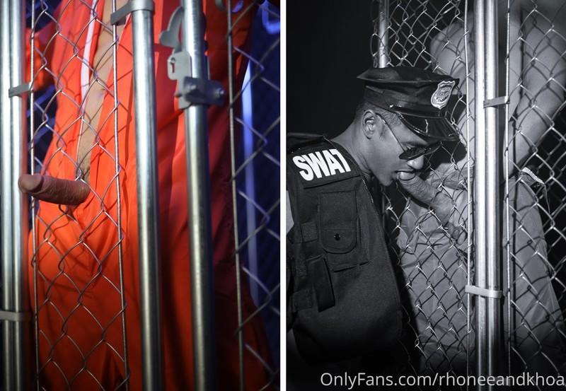 HVK – Locked Up