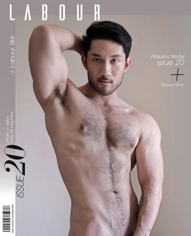 LABOUR BKK Issue 20 – Benz