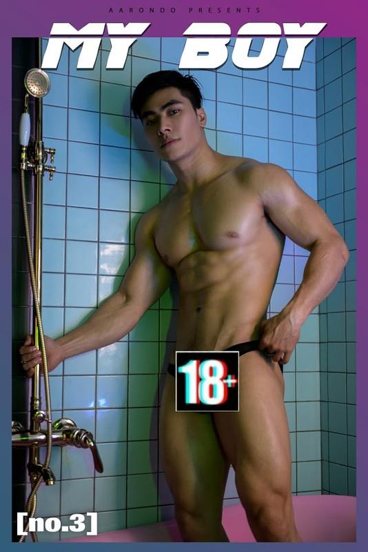 My Boy 03 – Trương Thái Học