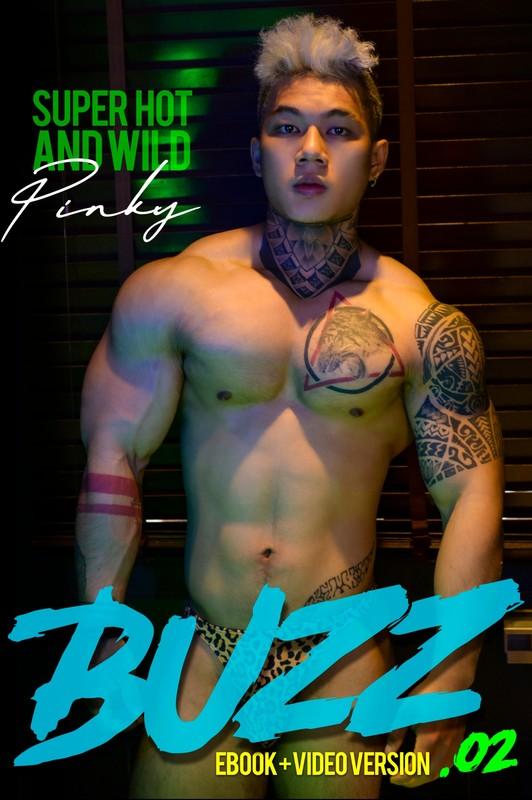 BUZZ 02 – Pinky Nguyen