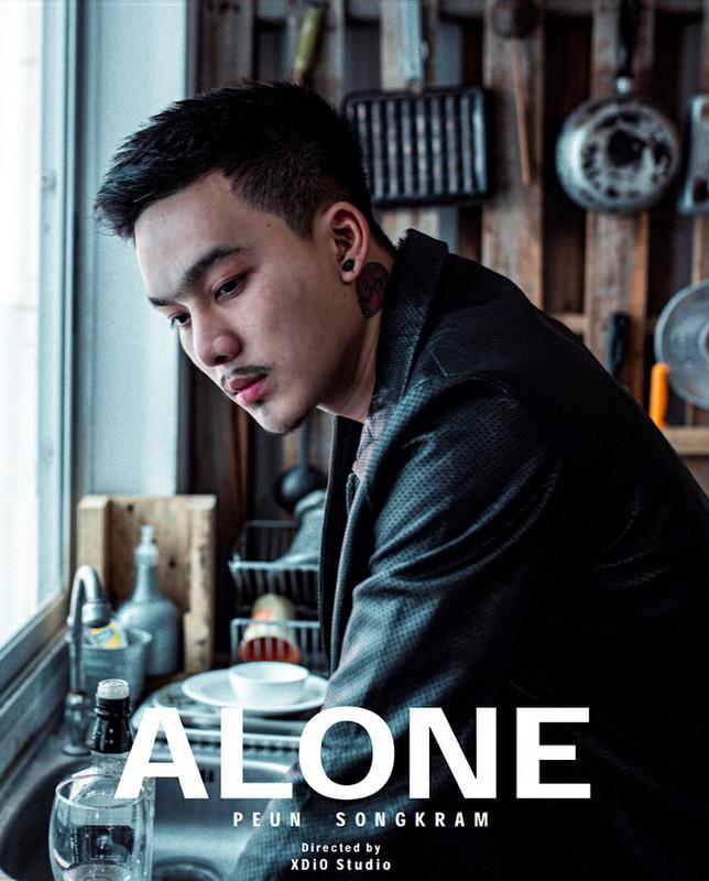 Alone 01 – Peun Songkram