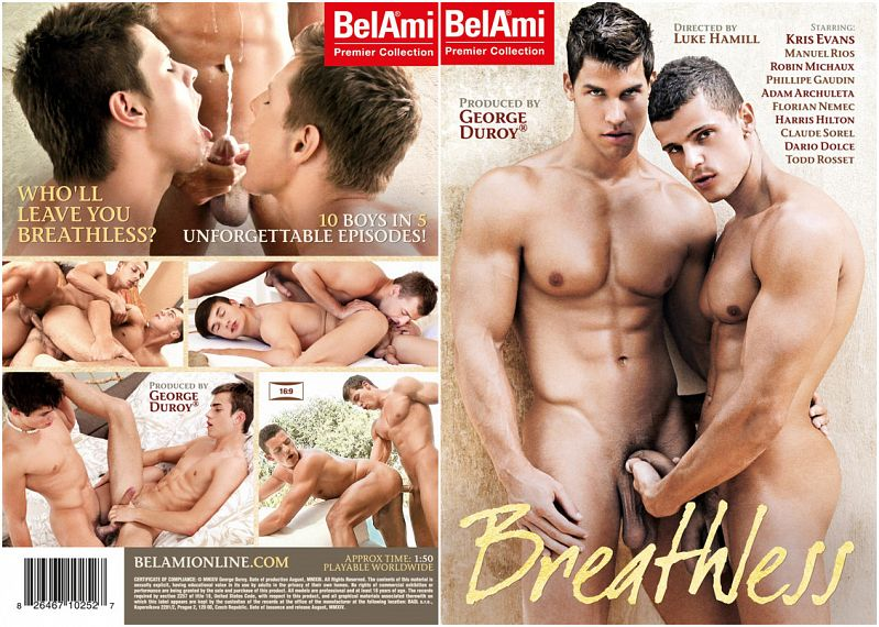 BelAmiOnline – Breathless
