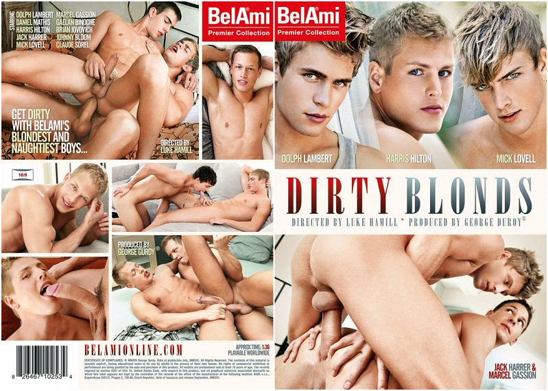 BelAmiOnline – Dirty Blonds