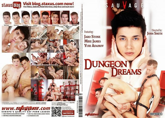 Staxus – Dungeon Dreams (2014)