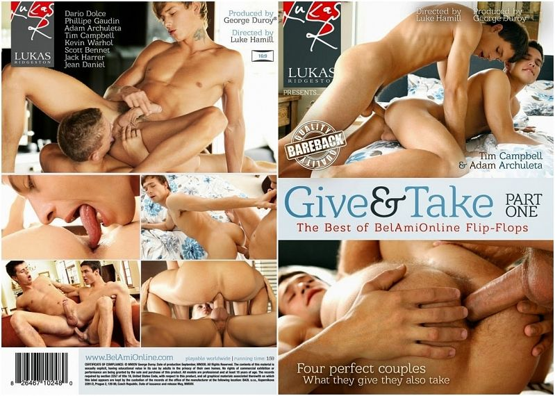 LUKAS – Give & Take Part One