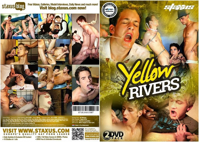 Staxus – Yellow Rivers (2014)